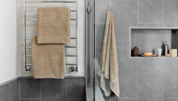 Κρύο μπάνιο; Δείτε τι Επιλογές Έχετε για Θέρμανση και Πόσο θα σας Κοστίσουν