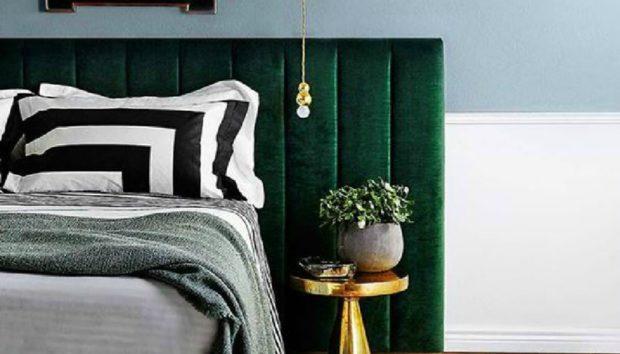 Βελούδο: Πώς να Χρησιμοποιήσετε την Απόλυτη Τάση στο Σπίτι σας