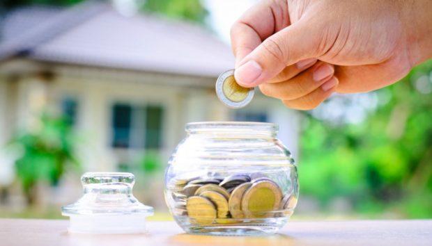 Έτσι θα Εξοικονομήσετε Χρήματα Μέσα στο Σπίτι
