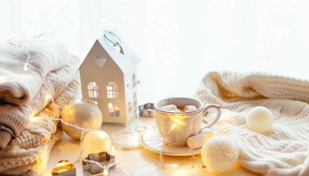 Κάντε το Σπίτι σας να Μυρίσει Χριστούγεννα με τον Πιο Απλό Τρόπο!