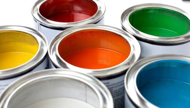 «Πόσα λίτρα χρώμα χρειάζομαι για να βάψω;»