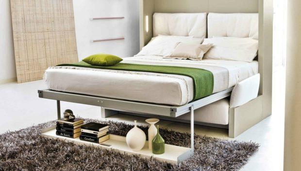 Μικρό Υπνοδωμάτιο: 7 Μικρές Παρεμβάσεις που θα το Μεταμορφώσουν