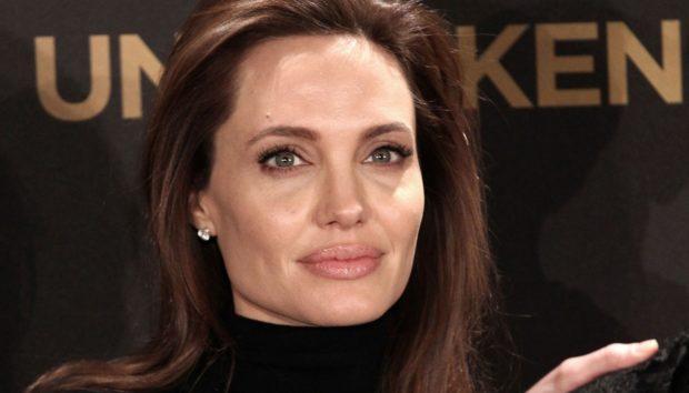 Η Εντυπωσιακή Έπαυλη της Angelina Jolie, μετά τον Χωρισμό της από τον Brad Pitt
