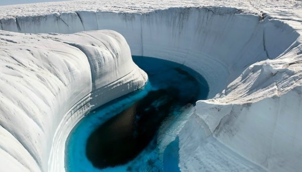 8 Χιονισμένα Τοπία που θα σας Κόψουν την Ανάσα