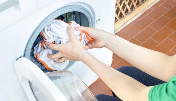 Το Νο1 Λάθος που Κάνετε με το Πλυντήριο Είναι Αυτό!