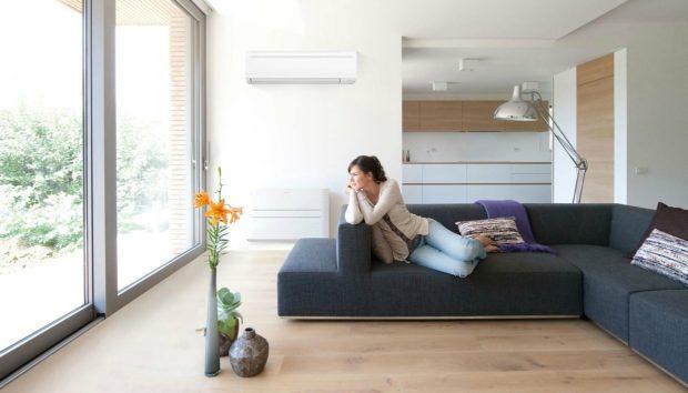 Κλιματιστικό για Θέρμανση: Γιατί να Επιλέξετε Inverter