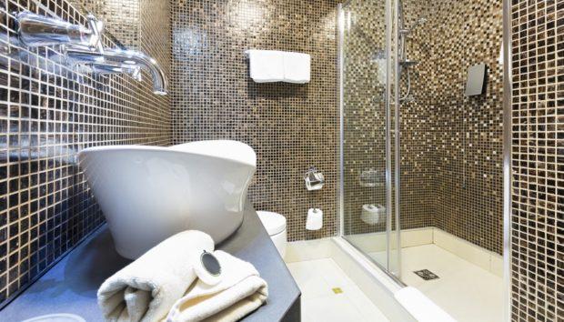 7 Ιδέες για να Έχετε το πιο Ωραίο Μπάνιο του 2017!