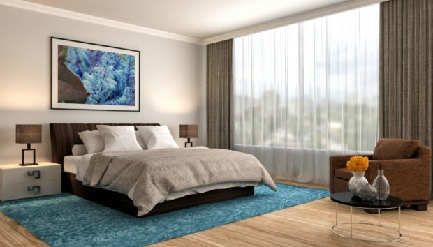 10 Πράγματα που Πρέπει να Υπάρχουν σε Κάθε Υπνοδωμάτιο