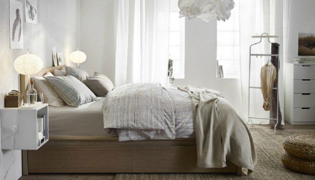 Βαρετό Υπνοδωμάτιο; Ανανεώστε το Οικονομικά με Αυτούς τους Τρόπους