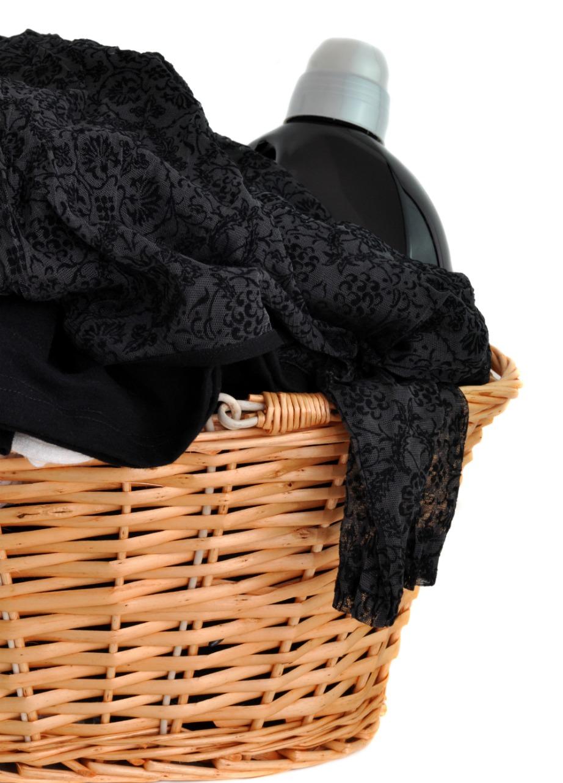 Με το σωστό απορρυπαντικό τα ρούχα σας δεν πρόκειται να χάσουν ποτέ τη λάμψη τους.