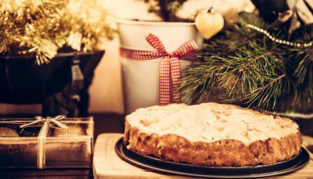 Η Martha Stewart Αποκαλύπτει την Συνταγή της για την Πιο Νόστιμη Βασιλόπιτα!