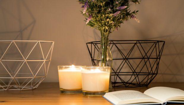 Δείτε για Ποιο Λόγο Πρέπει να Βάλετε το Καμένο Κερί σας στην Κατάψυξη (VIDEO)