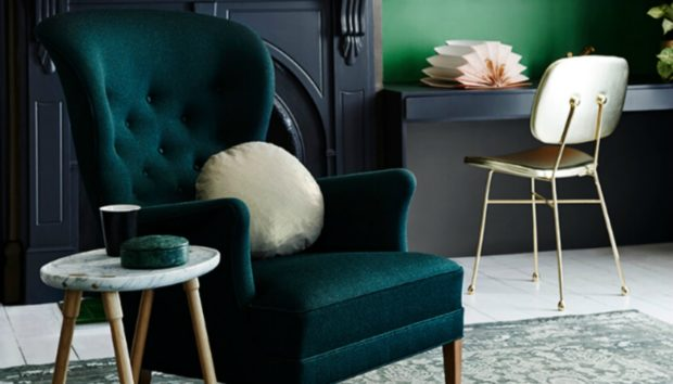 Βάλτε στο Σπίτι σας το Απόλυτο Χρώμα του 2017