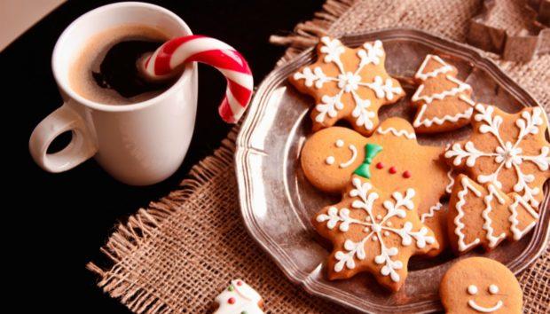 Έτσι θα Φτιάξετε τα πιο Light και Γευστικά Χριστουγεννιάτικα Μπισκότα!