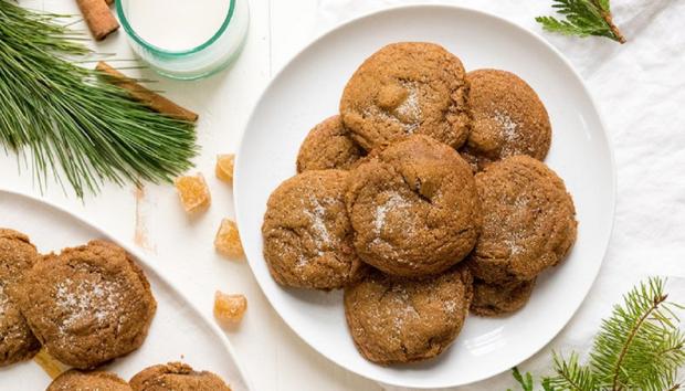 Αυτή η Συνταγή για Μπισκότα με τη Σφραγίδα των Kardashian Έχει Τρελάνει το Ίντερνετ