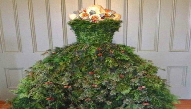 Αυτά είναι τα πιο Άσχημα Χριστουγεννιάτικα Δέντρα που Έχετε δει
