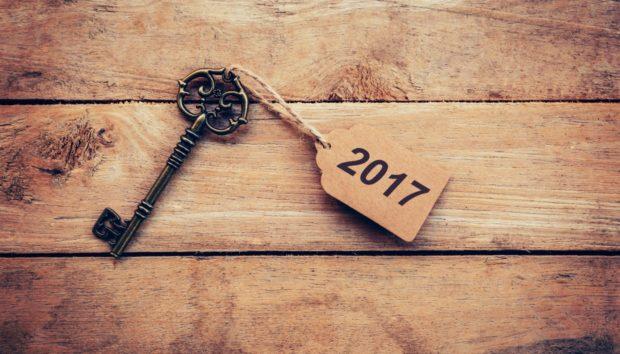 8 Ψυχολογικά Τρικ για να Τηρήσετε τους Στόχους της Νέας Χρονιάς