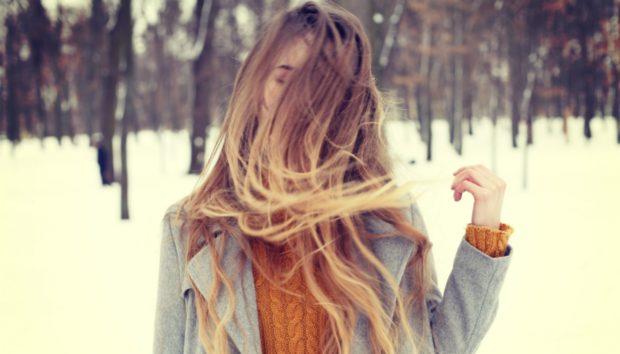Αυτή η Τάση στα Μαλλιά Έχει Κατακλύσει το Pinterest