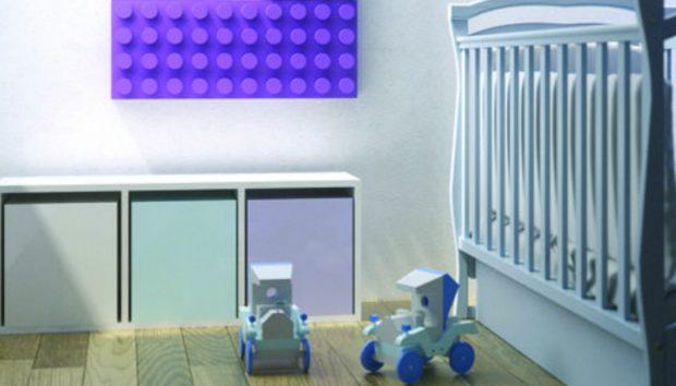 Έξυπνες Ιδέες για το Καλοριφέρ στο Παιδικό Δωμάτιο