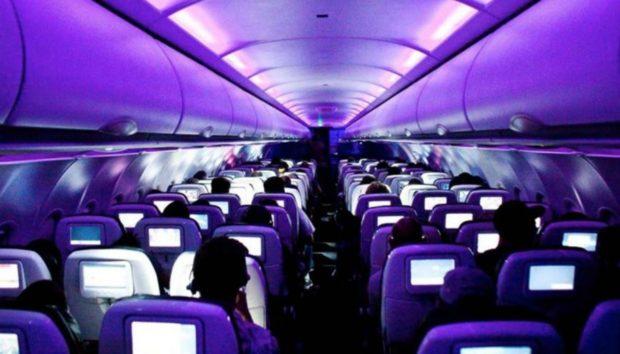 Αυτός Είναι ο Πραγματικός Λόγος που Χαμηλώνουν τα Φώτα στις Προσγειώσεις - Απογειώσεις των Αεροπλάνων