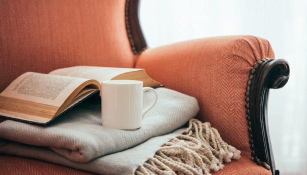 8 Υπέροχες Γωνιές που θα σας Κάνουν να Λατρέψετε το Διάβασμα