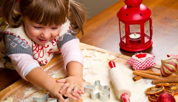 Τα 4 Αντικείμενα που Χρειάζεστε για να Λάμψει το Σπίτι σας τις Γιορτές