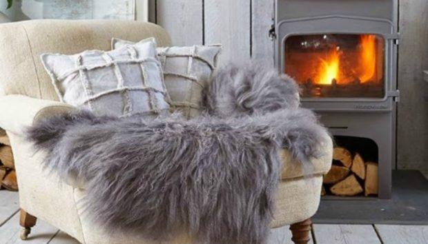 Οι πιο Έξυπνοι Τρόποι για να Ζεσταθείτε Αυτόν τον Χειμώνα