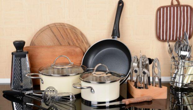 5 Tips για τα 5 πιο Σημαντικά Σκεύη της Κουζίνας