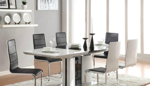 Δείτε πώς θα Επιλέξετε την Κατάλληλη Τραπεζαρία για το Σπίτι σας