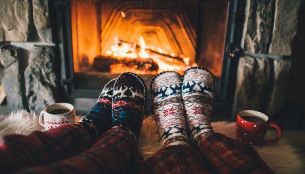 Πώς να Εκμεταλλευτείτε το Τζάκι σας για την Παραγωγή της Μέγιστης Θερμότητας