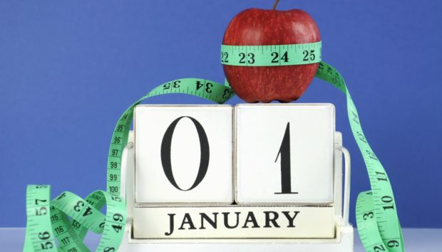 Χάστε Εύκολα 1,5 Κιλό Μέχρι την Πρωτοχρονιά με τη «Δίαιτα του Μελιού»