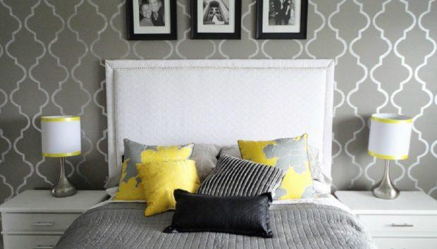 6 Ιδέες που θα Κάνουν το Μικρό σας Υπνοδωμάτιο να Ξεχωρίσει