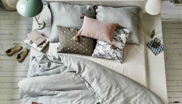 6 Πράγματα που θα Εύχεστε να Μην Ξέρατε για το Υπνοδωμάτιο