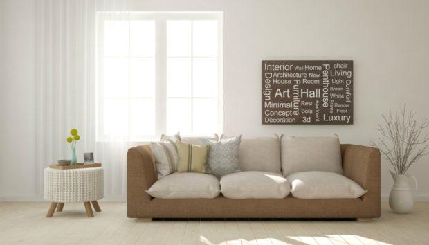 Υπέροχες Ιδέες για να Ανανεώσετε Κάθε Χώρο του Σπιτιού