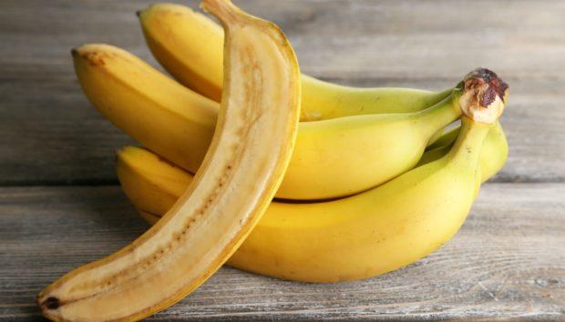 Έτσι θα Διατηρήσετε την Κομμένη Μπανάνα για 2 Μέρες!