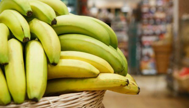 2 Μπανάνες την Ημέρα Μπορούν να Γιατρέψουν 18 Αρρώστιες