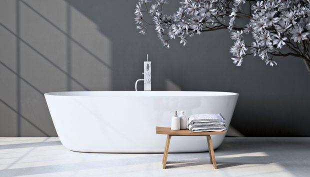 Αυτές Είναι οι Διακοσμητικές Τάσεις που Ακολουθούν τα πιο Όμορφα Μπάνια