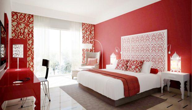 11 Πανέμορφα Υπνοδωμάτια που θα σας Δώσουν Ιδέες για το Δικό σας