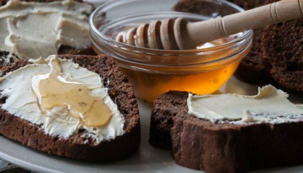 Αυτό το Σαββατοκύριακο Φτιάξτε Σοκολατένιο...Ψωμί