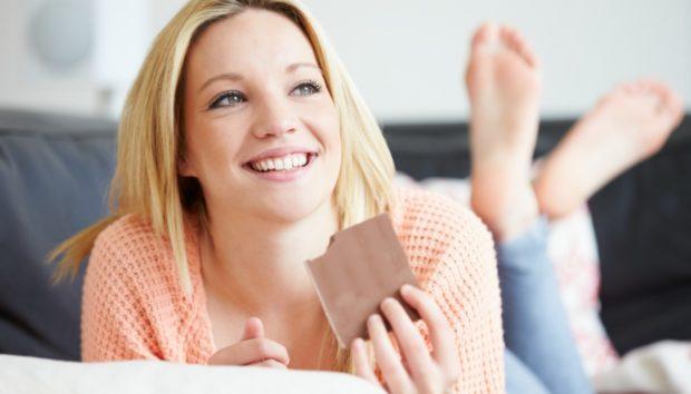 Αυτή Είναι η Μεγάλη Αλήθεια για τις Σοκολάτες με Stevia