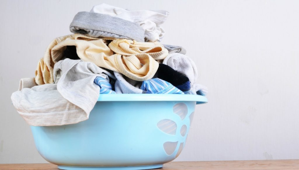 Αυτή Είναι η Σωστή Σημασία στις Ετικέτες των Ρούχων και Αυτά τα Κατάλληλα  Απορρυπαντικά 3b6a77da770