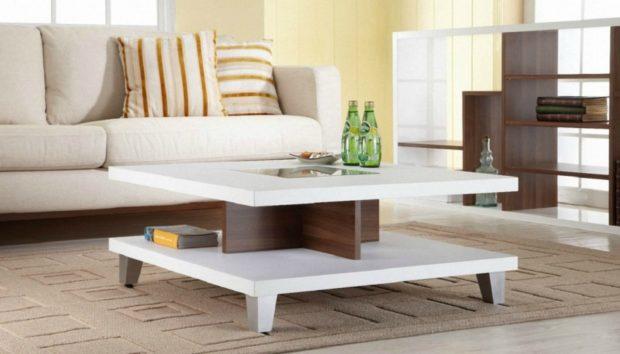 Δείτε τι Πρέπει να Προσέξετε για να Διαλέξετε το Σωστό Coffee Table