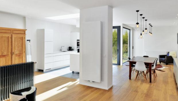 3 Απίστευτες Ιδέες για να Διακοσμήσετε τις Κολώνες του Σπιτιού σας