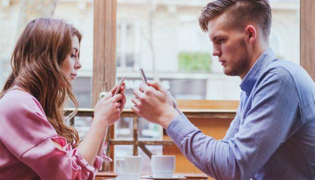Έτσι θα Ερωτευτείτε Ξανά τον Σύντροφό σας
