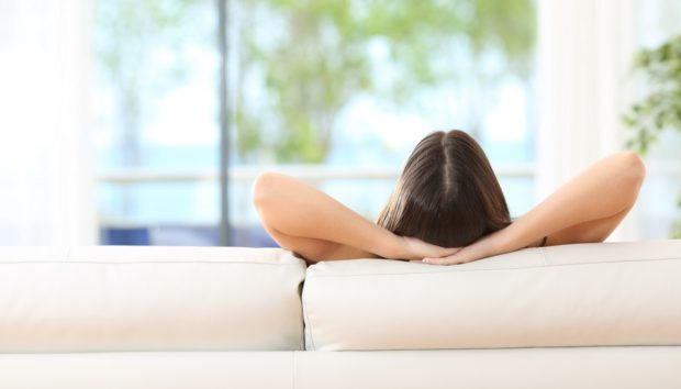 5 Τρόποι για να Κάνετε το Σπίτι σας Ακόμα Καλύτερο το 2017 (και δεν Περιλαμβάνουν τη Διακόσμηση)