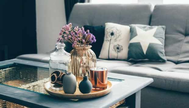 Βαζάκια Μαρμελάδας: Υπέροχες Ιδέες για να Διακοσμήσετε το Σαλόνι σας!