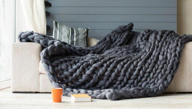 DIY: Φτιάξτε την πιο Ωραία Κουβέρτα Μόνοι σας!