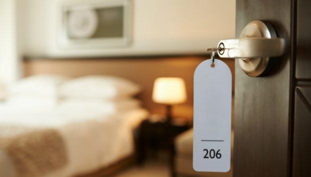 OMG! Δεν θα Πιστεύετε Ότι Υπάρχει Τέτοιο Ξενοδοχείο