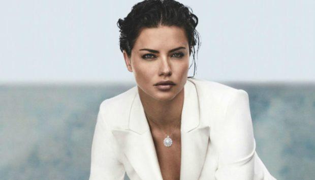 Adriana Lima: Μπείτε στο Διαμέρισμα του Μοντέλου της Victoria's Secret Αξίας 5 εκατ. Δολαρίων