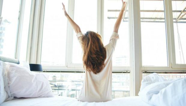Πρωινή Ρουτίνα: 5 Λεπτά Αρκούν για να Έρθετε Ένα Βήμα πιο Κοντά στην Επιτυχία